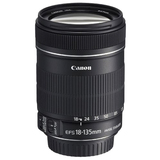 Canon EF-S 18-135mm F/3.5-5.6 IS Zoom Lens - 3558B002