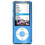 iLuv iCC308 Multimedia Player Skin