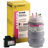 Kodak Quantum 22088300 Ink Cartridge - Black
