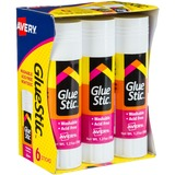Glue Sticks & Pens