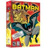 The Learning Company 382141 Batman Justice Unbalanced