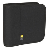 CD/DVD Expandable Binder, Holds 24 Disks, Black  MPN:BNB24