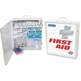 Acme United 100-person ANSI/OSHA First Aid Cabinet