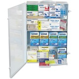 Acme United 150-person ANSI/OSHA First Aid Cabinet