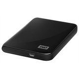 Western Digital My Passport Essential WDBAAA6400ABK 640 GB External Hard Drive