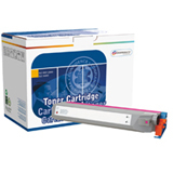 DataProducts DPC7300M Toner Cartridge - Magenta
