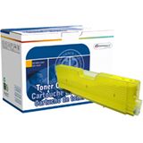 DataProducts DPCCL2000Y Toner Cartridge - Yellow