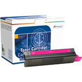 DataProducts DPC3200M Toner Cartridge - Magenta
