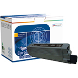DataProducts DPCC6100B Toner Cartridge - Black