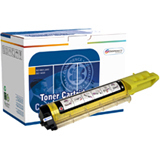 DataProducts DPCD3100Y Toner Cartridge - Yellow