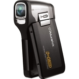 Aluratek Cinecam AHDVC02F High Definition Digital Camcorder