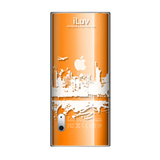 iLuv iCC306 New York City Graphic Skin