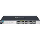 HP ProCurve 2520G-24-PoE Ethernet Switch J9299A#ABA
