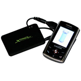 XPAL power Energizer Portable Battery/Charger for Cell Phones
