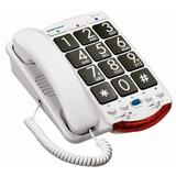 Clarity JV35 Amplifier Talking Telephone 76560.000