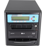 Kanguru 1 Target, Blu-ray Duplicator with Internal Hard Drive BR-DUPE-S1