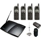 EnGenius DuraFonPro DURAFON PRO-PIB20L Cordless Phone DURAFONPRO-PIB20L