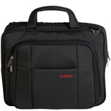 "Codi Prot�g� Carrying Case for 15.6"" Notebook - Black K10040006"