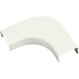 Panduit Pan-Way RAFC10WH-X Bend Radius Right Angle Fitting