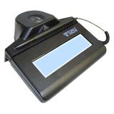 Topaz IDLite TF-LBK463 Electronic Signature Pad TF-LBK463-HSB-R