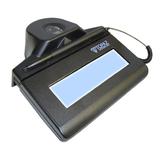 Topaz IDGem TF-LBK464 Electronic Signature Pad TF-LBK464-HSB-R