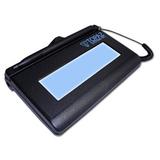 Topaz KioskGem T-L462-KA Electronic Signature Capture Pad T-LBK462-KAHSB-R
