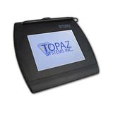 Topaz SigGemColor T-LBK57GC-BHSB Electronic Signature Pad T-LBK57GC-BHSB-R
