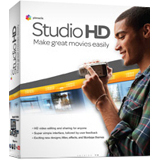 Pinnacle Studio HD v.14.0