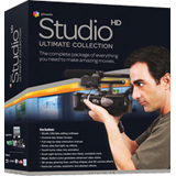 Pinnacle Studio v.14.0 Ultimate Collection