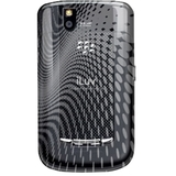 iLuv IBB502BLU Smartphone Skin