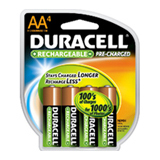Duracell General Purpose Battery - DX1500R4