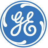 GE Amplified Flat Panel Antenna