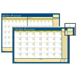 House of Doolittle Non-dated 30 Day Planner