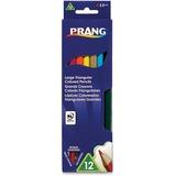 Dixon Triangular Woodcase Pencil 25120