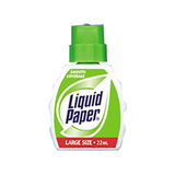 Liquid Paper Smooth Coverage Correction Fluid