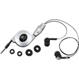 Emerge ETIPHONEAUDIO Retractable Dual Earset