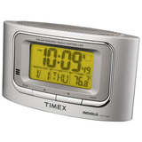 Timex T065S Table Clock
