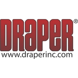 Draper WH T Universal Wall Mount