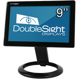 DoubleSight Displays DS-90U Widescreen LCD Monitor