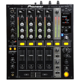 Pioneer DJM-700-K Audio Mixer