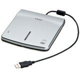 Teac PU-DVR10 8x DVD-ROM Slim Drive - PUDVR10A90