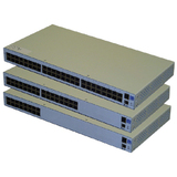 Phihong POE370U-480-16N 16-ports Power over Ethernet Midspan