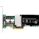 IBM ServeRAID M5015 SAS RAID Controller 46M0829