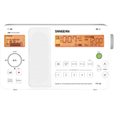 Sangean PR-D8 Stereo Radio