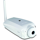 TRENDnet ProView Wireless Internet Camera