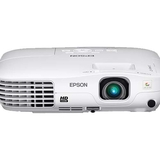 Epson PowerLite Home Cinema 705HD Multimedia Projector