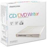 Imation 98251 External DVD-Writer - Silver 98251