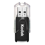 Lexar Media 16GB KODAK USB2.0 Flash Drive