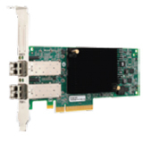 Emulex OneConnect OCe10102-NM Fiber Optic Card - PCI Express x8