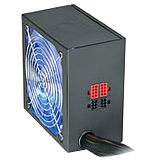 Coolmax CUL-850B ATX12V Power Supply